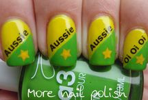 Aussie Nails