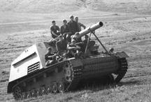 WW2 - HUMMEL