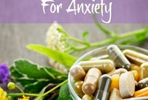 Fighting Anxiety and Depression with Nutrition / Learn more about how nutrition helps with anxiety, depression and over all wellness.