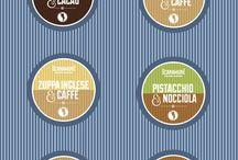 """I gelati / Le prelibatezze di Scaramuré, la linea tutta in barattoli di vetro, sono yogurt, sorbetti, gelati, dolci. Alla base di tutte le ricette, solo materie prime del territorio, utilizzando solo il Latte dell'Appennino Campano. Siamo presenti nella guida """"Fare la spesa con Slow Food"""".  Per informazioni e ordinazioni tel: 081 19935072 Mobile: 347 8543575 info@scaramure.it Scaramuré e le sue Bianche Alchimie sono anche a Roma,  al Nuovo Mercato di Testaccio, al box 75."""