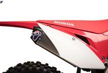 Honda CRF250R 2018 - Termignoni