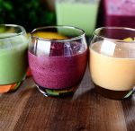 juices & smoothies / by Paige Knudsen