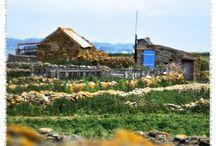 Paysages de Quéménès