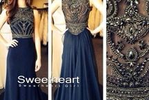 Stars & Crescent Outfits / Outfit ideas for our annual Stars & Crescent Formal