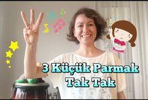 türkçe ve oyun etkinligi