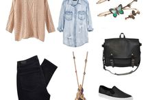 ° OUTFIT IDEAS ° / The better way to combine jewels and fashion! So chic