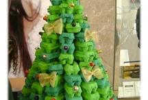 vianocny netradicny strom