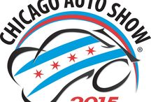 Chicago Auto Show 2015 / Coverage of the 2015 Chicago Auto Show. Carsforsale.com is getting the first look at some of this year's hottest vehicles! #CAS2015