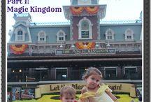 Vacation / Disney world
