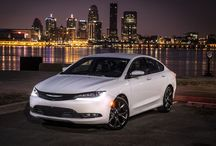Chrysler News / Chrysler News you want to know about!