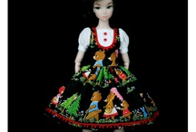 sQm Misaki Doll Designs