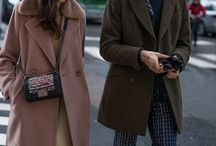 Power Couple Fashionistas