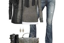 accostamenti abbigliamento