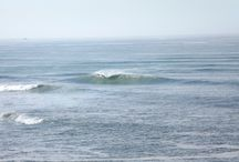 Guided surfing / Check out the off-the beaten track spots you can surf with guided surfing days out ....