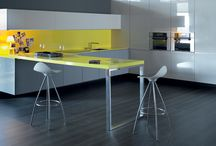 Olleco- Stand design inspiration / Kitchen design