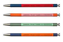Canetas, lápis, lapiseiras
