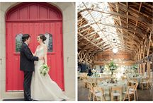 The Fair Barn {venue}