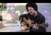Milky Chance & batonrougeguitars / Stolen dance & more played with R14CE