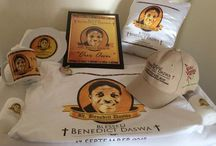 BLESSED BENEDICT DASWA / SOUTH AFRICAN LAYMAN, FAMILY MAN, MARTYR, BEAUTIFIED ON SEPTEMBER 13, 2015.