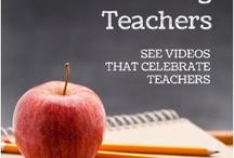 Teacher Voices / by wfyi