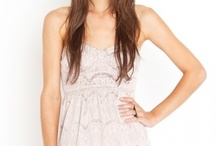 Dresses / by Ariana Portilla