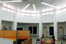 עיצוב ותכנון בתי ספר / מיתר בית ספר ייחודי בגישה דיאלוגית אשר ממוקם בכפר גלים, חיפה וחוף כרמל, גן עדן עלי אדמות לילדים בגילאי 5-14 , מוזמנים לגלות אותנו