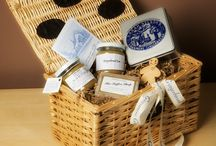 Gift Hampers & Gift Boxes / Home-made hampers full of delicious local Cumbrian produce!