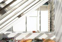 Sun Rooms / Styles & Ideas
