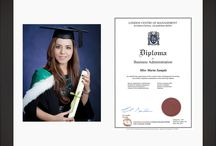 Graduation / Graduation frames for diploma A4 certificate, batchelor of arts, degree, masters and photo