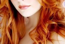 #Amazing Redhair color#
