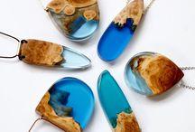 resin craft
