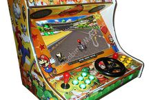 Arcade Cabinet