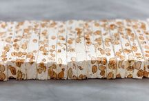 Torrone, sweet delight from Italy