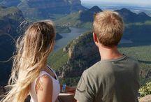 Südafrika / Einige Bilder aus Südafrika, während unserer Weltreise!