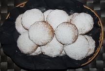 Cucina biscotti
