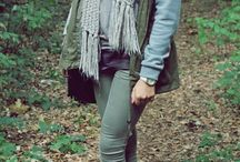 ADHD woman friendly fashion / Easy fashion ideas for the fast paced minded and visual learning ADD woman. Low maintenance, No Ironing, and still fashionable