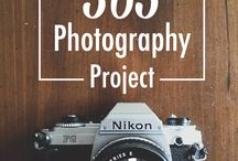 365 days project photography