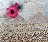 EBay lace