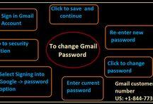 Activities On Gmail