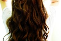 Hair / by Jessica Karlonas