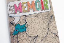 art journal / by Jen .