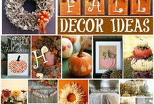 Decor / by Aniko @ PlaceOfMyTaste