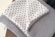 Tricot & Crochet - Bebe