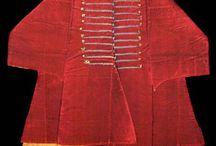 project - ottoman/byzantine clothing