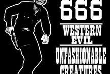 Western Evil Clothing