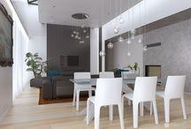 Redesign of interior - Bratislava