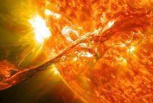 Sun Flare / Amazing