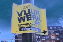 Lekkerknallen.nl Vuurwerk / De vuurwerkverkoop van Lekkerknallen.nl met alle acties, aanbiedingen en stuntverkoop!