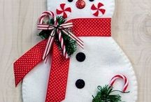 Christmas / by Bethany Jackson