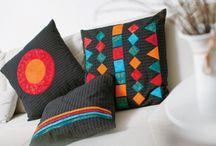 Pillows - Kissen